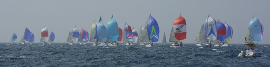 Picture of Intro to Sailing