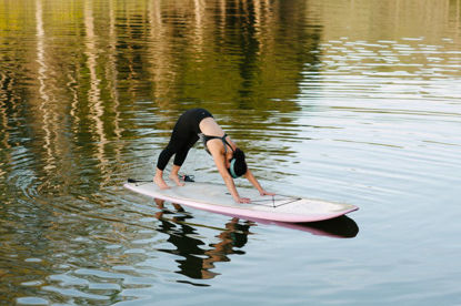 Picture of Yoga Stand Up Paddleboard (SUP)