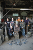 Picture of Beginner Blacksmithing with Craig Kaviar