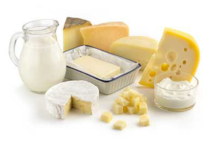 "Picture of Making Soft ""Fresh"" Cheeses"