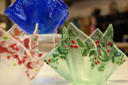 Picture of Fusion Glass Workshops