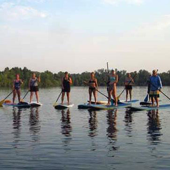 Picture of Single SUP Intro Class