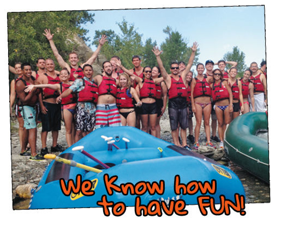Picture of Adventure Whitewater