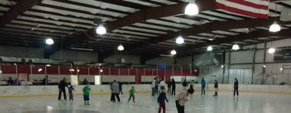 Picture of Planet Ice Rink