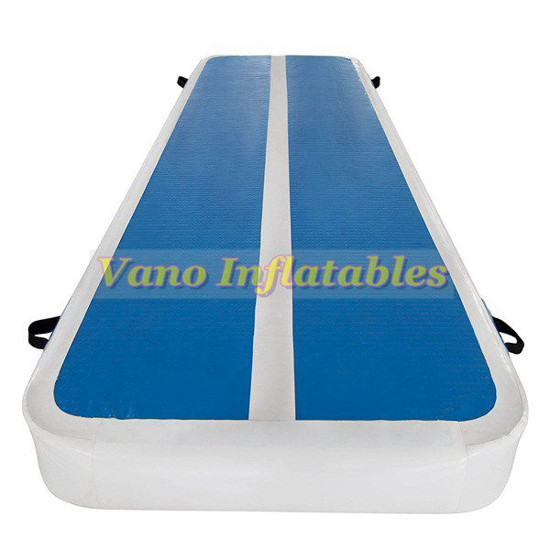 Picture of Air Track Gymnastics Tumble Mat Airtrack Factory AirTrackMats.com