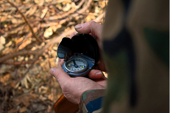 Wilderness Survival Class - Things To Do Near Me