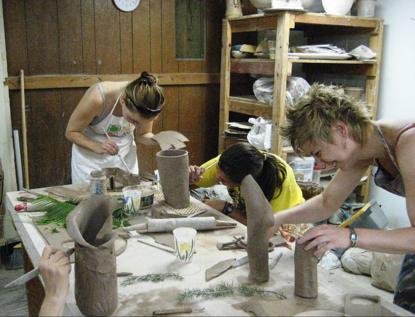 Intermediate/Advanced Pottery Classes - Things To Do Near Me